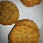 Cannabis Processing - Edible Cookies