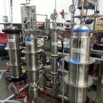 Cannabis Lab - Hi-Flo Co2 System