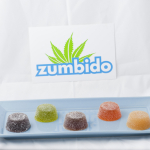 Retail Cannabis - Zumbido Jellies