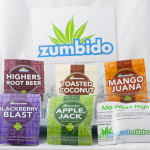 Retail Cannabis - Packaged Edibles