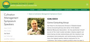 Cannabis Business Summit